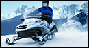 Summit Snowmobiling