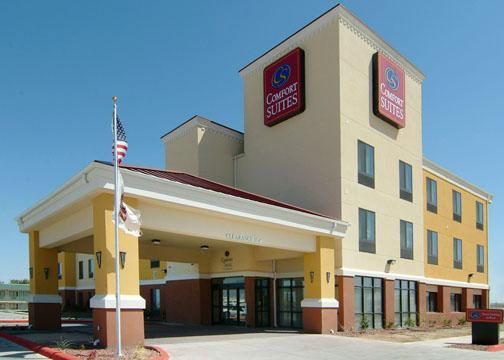 Hotels And Other Lodging In And Near Davis Mountains
