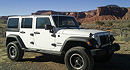 Thousand Lakes Jeep Rentals
