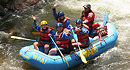 Wide Open Adventure - Rafting