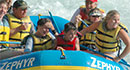 Zephyr Whitewater Expeditions