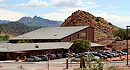 Zion Canyon Giant Screen Theatre - Now in 3D