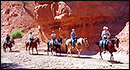 Ruby's Horseback Adventures - Trail Rides